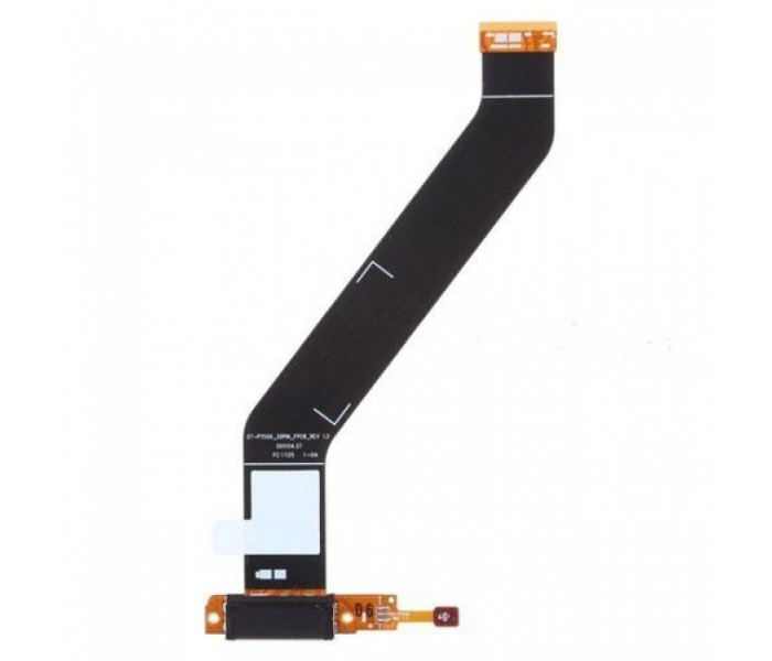 "Samsung Tab 10.1"" Charging Port Flex Cable"